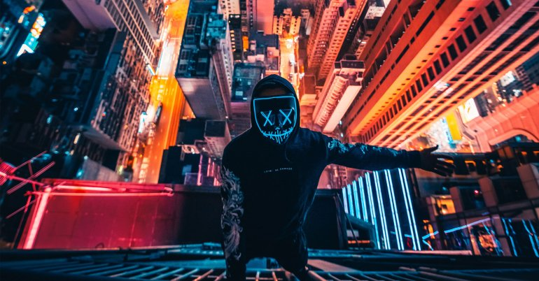 man-mask-city-content-first-headless